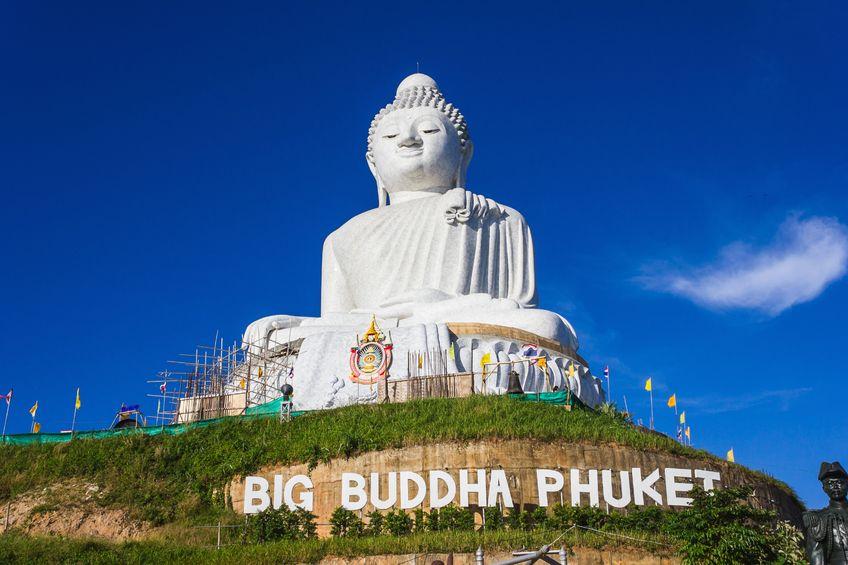 big budha phuket