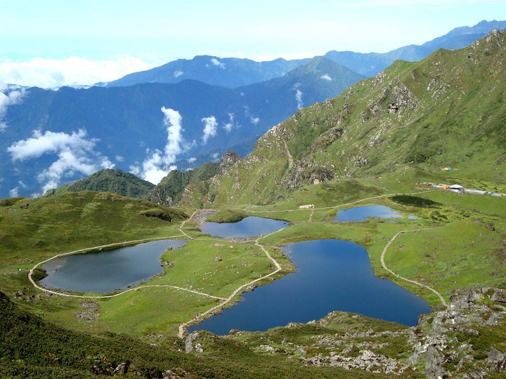tourist places in nepal